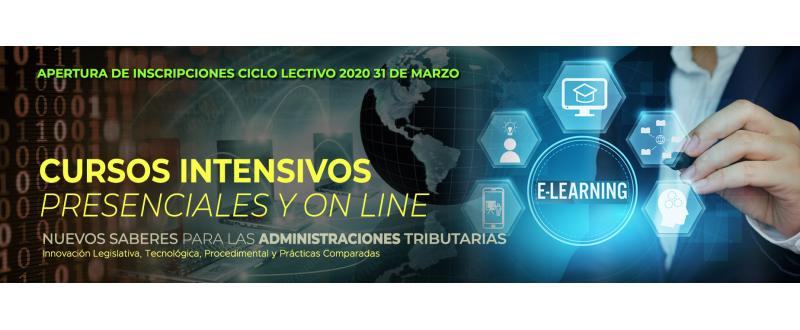 CICLO LECTIVO IEFPA-AMFEAFIP 2020