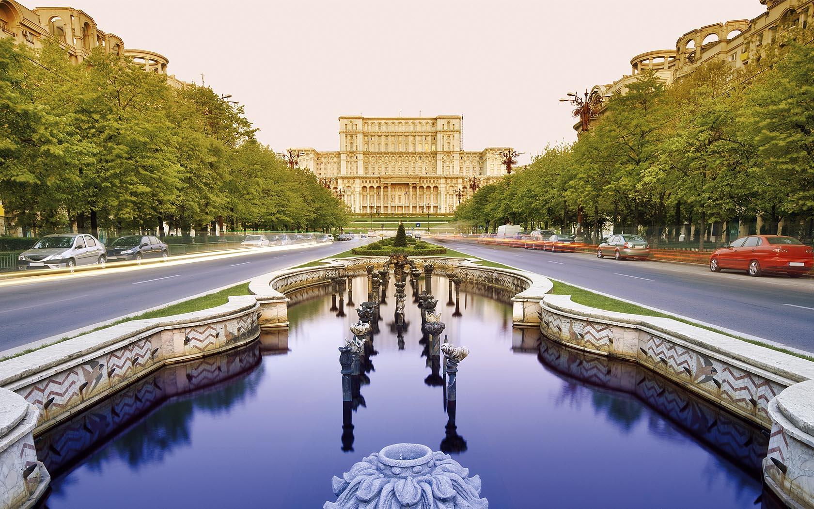 Bucarest - Rumania